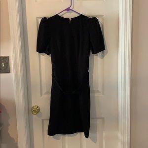 Express black dress size small never worn